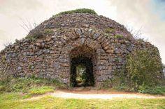 La nevera del Benicadell http://www.turismocomunidadvalenciana.info/alicante #ruraltourism #relax #trekking #senderismo