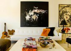 New York Apartment 1