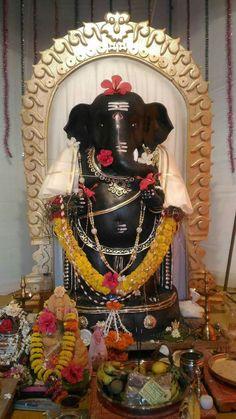 Shri Ganesh! Lord Ganesha! Jai Ganesh, Shree Ganesh, Lord Ganesha, Lord Shiva, Lord Krishna, Shiva Art, Shiva Shakti, Om Namah Shivaya, Shri Ganesh Images