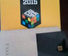 Como foi a Comic Con Experience 2015 ontem