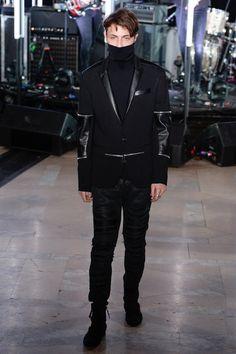 Philipp Plein Fall 2017 Ready-to-Wear Collection Photos - Vogue