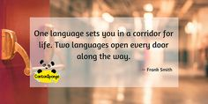 CantonSponge Cantonese Language Learning | #Quotes to Inspire Bilingual/Multilingual Parents Cantonese Language, Second Language, Learning Activities, Things To Come, Motivation, Quotes, Books, Life, Quotations