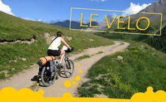 dossier pratique du Routard pour les voyages à vélo
