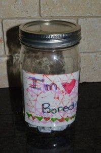 I'm Bored – Fun MOMents With Your Daughter www.thewhatevergirls.com