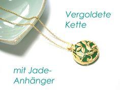 Kette+Jade+von+DeineSchmuckFreundin+-+Schmuck+und+Accessoires+auf+DaWanda.com