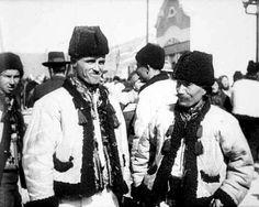 Закарпатські українці під владою Чехословаччини - рідкісні фотографії 1919-1938 років