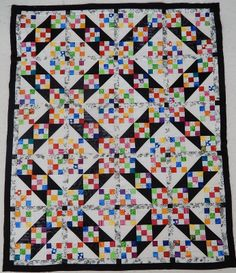 Quilting Blog - Cactus Needle Quilts, Fabric and More: Nine By Five Quilt