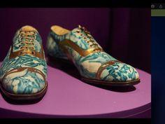 Une petite merveille de Coxton Shoe!
