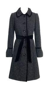 Monsoon Ladies Size 8 Athena Coat Pippa middleton | eBay