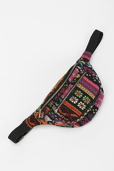 Ecote Festival Belt Bag - Urban Outfitters