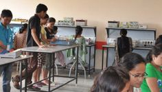 Bachelors in Engineering-Electronics & Communication - RR Institutions - Bangalore