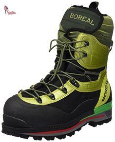 Chaussures Boreal unisexe Waldläufer 338803 Ama143 001 Cf9Y7