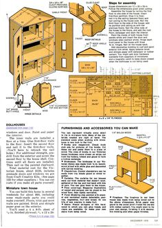 doll house plans astounding stunning design 9 doll house plans best ideas about on free dollhouse plans for 18 inch dolls