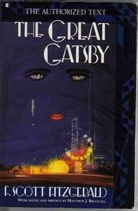 The Great Gatsby- fantastic!