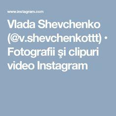 Vlada Shevchenko (@v.shevchenkottt) • Fotografii şi clipuri video Instagram