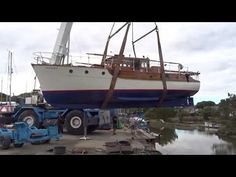KINGFISHER is a very fine example of a classic motor yacht from one of the great British yards: John Bain designed; James A. Silver of Rosneath built. Cabin Cruiser, Classic Motors, Motor Yacht, Old World Charm, Great British, Kingfisher, Rivers, Sailing Ships, Yards