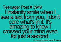 It's like a virtual hug. Many people that fall into this category for me (: