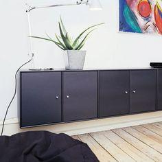 Montana Peter J. Montana Furniture, Tv Bench, Stavanger, Sideboard, Living Room Furniture, 1 Peter, Dining Room, Villa, Cabinet