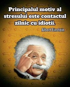 Motivational Quotes For Life, Life Quotes, Inspirational Quotes, Star Of The Week, Einstein Quotes, Albert Einstein, Timeline Photos, Famous Quotes, Wise Words