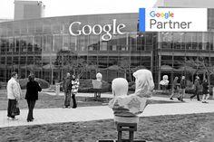 Prokázali jsme, že máme potřebné znalosti pro správu PPC kampaní a složili jsme certifikační zkoušky Google AdWords. A z toho vyplývá…že jsme se stali partnerem GOOGLE! :-)  Získání profilu nás stálo nemalé úsilí, ale největší odměnou jsou pro nás spokojení zákaznici, kteří jsou naší motivací k tomu být lepší a lepší.  V našem úsilí nepolevíme a těšíme se na další výzvy. :-)  Podívejte se na náš profil na stránce Google ➡ https://www.google.com/partners/?hl=cs#a_profile;idtf=7637200390.