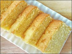 Moist Butter Cake Recipe, Learn how to make moist butter cake. A simple and easy one bowl moist cake recipe for beginners in baking. Good for evening tea. Sponge Cake Recipes, Pound Cake Recipes, Easy Cake Recipes, Food Cakes, Cake Recipes For Beginners, Rich Cake, Plain Cake, Loaf Cake, Moist Cakes
