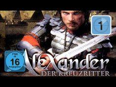 Alexander - Der Kreuzritter (Action-Abenteuer, ganzer Film)