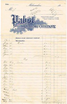 Old Company Letterhead  Google Search  Mastheads
