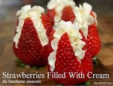 14 ideias de doces divertidos feitos com frutas