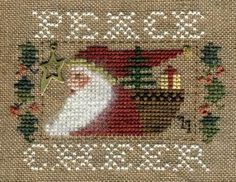 Anita's Little Stitches: New Little House Needleworks, Country Cottage, Homespun Elegance Designs