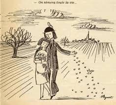 """Résultat de recherche d'images pour """"les amoureux de peynet"""""""