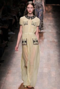 Valentino Lente/Zomer 2015 (63)  - Shows - Fashion