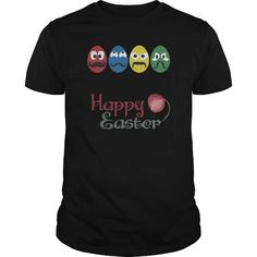 Cool HAPPY EASTER DAY Shirts & Tees