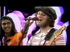 coz i luv you slade Uk Music, Music Like, Slade Band, Noddy Holder, Soundtrack, Top 20 Hits, Best Rock Music, Rock Videos, Music Charts