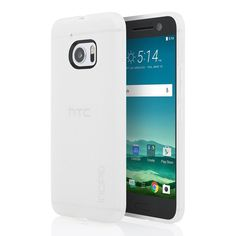 Incipio HTC 10 NGP Case - Frost