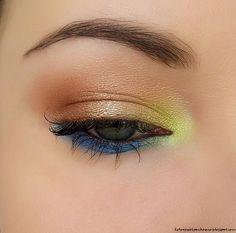Summer Nights Makeup Tutorial - Makeup Geek