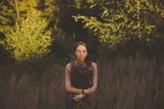 #lato #flowers #kwiaty #girl #łąka #sun #light #travel #summer #nice #violet
