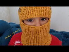 Çocuklar için Şovalye Bere Örelim - YouTube Crochet Hat Tutorial, Baby Sweater Patterns, Tatting Jewelry, Working With Children, Baby Sweaters, Preschool Crafts, Crochet Baby, Knitted Hats, Cross Stitch