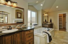 Fredricksburg Boise Hunter Homes