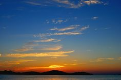 Genkai-Jima Sunset | Flickr - Photo Sharing!