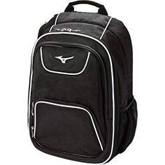 5745a90d70b0 Mizuno Coaches Backpack Review Mizuno Volleyball