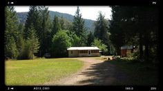 Solar Powered Country Cabin Located In The... - VRBO