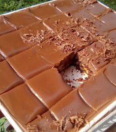 Greek Desserts, Greek Recipes, Cookbook Recipes, Cooking Recipes, The Kitchen Food Network, Food Network Recipes, Nutella, Chocolate Cake, Deserts