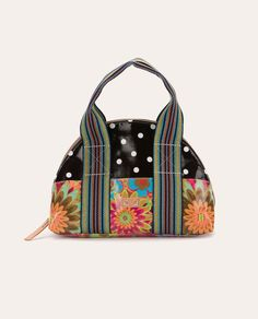 Consuela - Legacy Mod Floral U-Tote-It, Legacy Collection, $85.00