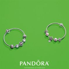 Do Shine with PANDORA Jewelry's new Spring Collection. Reflect your true self with sparking hand-finished sterling silver jewelry! #KelleyJewelers #DowntownWeatherfordOK #Pandora