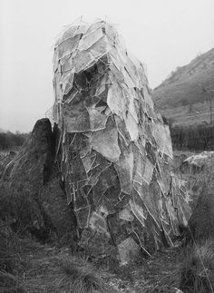 andy goldsworthy--Another piece I had not seen previously.
