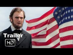 Honest Abe Going After Vamps... Might be a good movie