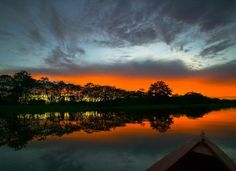 Amazonas Internacional  #turismo
