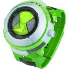 ben 10 omnitrix watch. xmas present for jayson, hes going to love it!