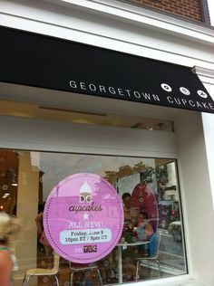 famous cupcakes in dc