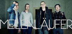 """Impulsiv und samtweich – die """"Meilenläufer"""". Zeitzer Band """"Meilenläufer"""" feiert ihr erstes Album"""
